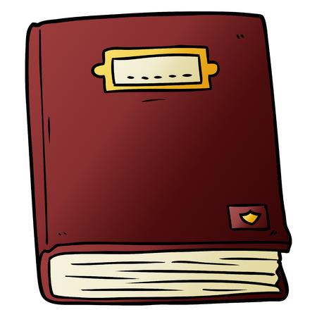 만화 오래 된 책 스톡 콘텐츠 - 94693664