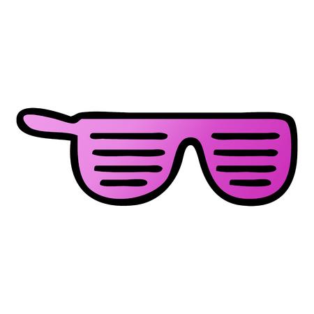 cool cartoon sunglasses