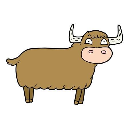 漫画高地牛