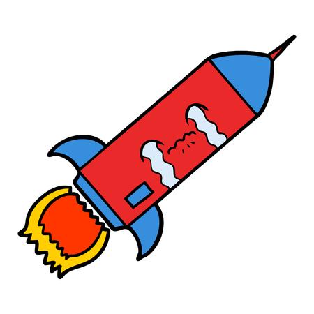漫画泣くロケット