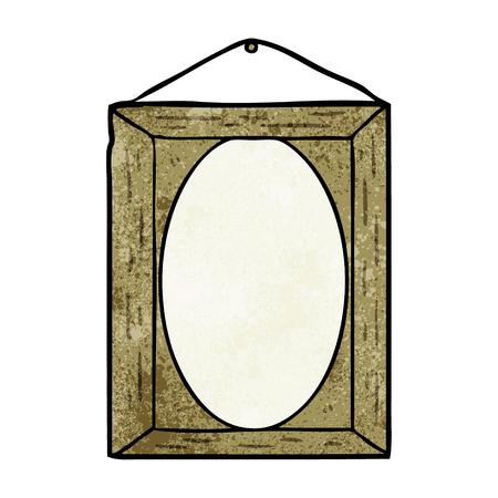 Cadre de dessin animé image Banque d'images - 95096793