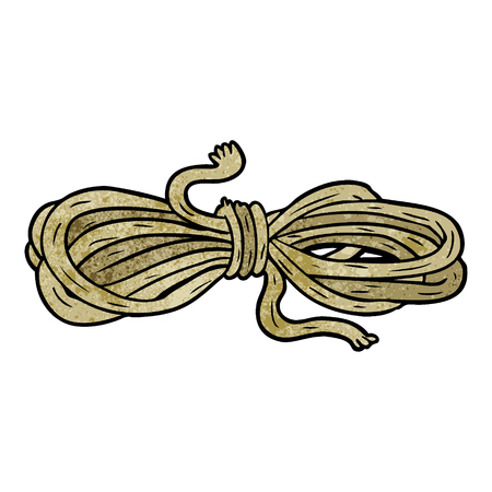cartoon rope