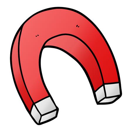 cartoon magnet