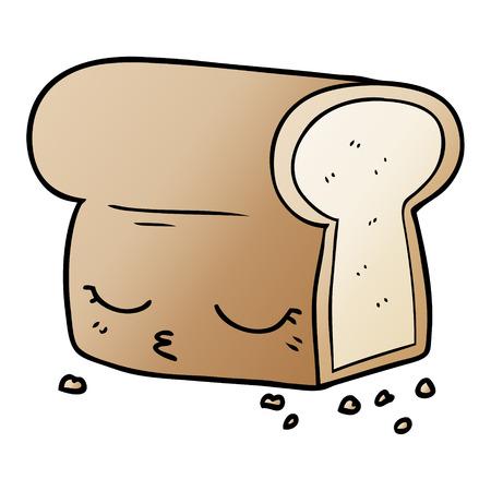 パンの漫画ローフ