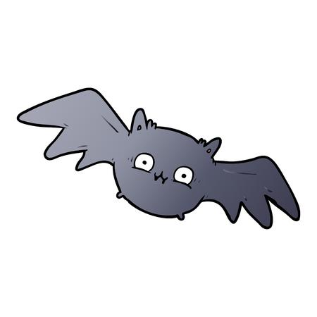Cartoon vampire halloween bat 版權商用圖片 - 95549788
