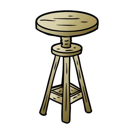 만화 조정 가능한 아티스트의 자 스톡 콘텐츠 - 95547023