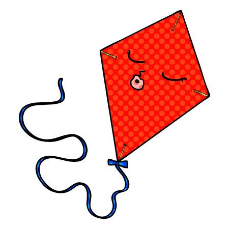 만화 연 스톡 콘텐츠 - 95729529