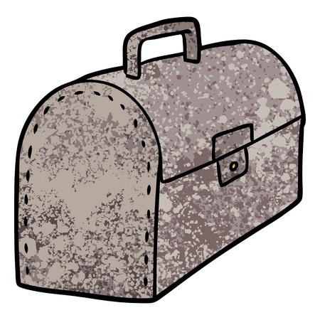 cartoon tool box