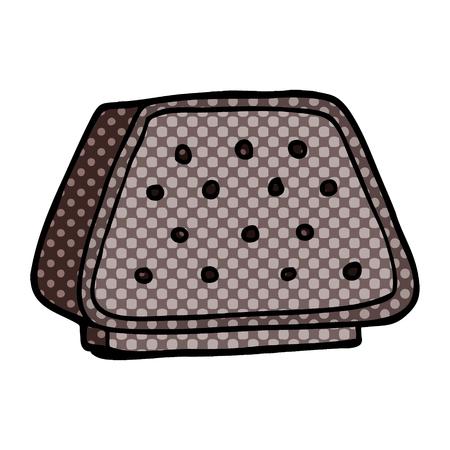 cartoon doodle desktop intercom