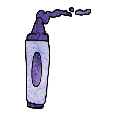 cartoon doodle coloring crayon