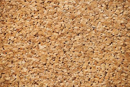 cork wooden brown background, texture