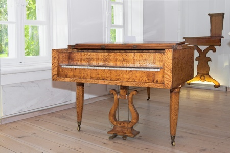 chopin heritage: Museum of Frederick Chopin - Zelazowa Wola  Birthplace of composer