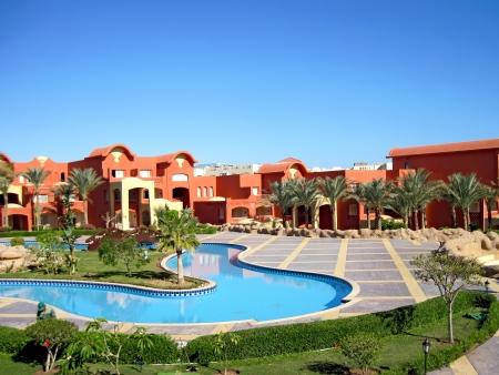 el sheikh: Sharm El Sheikh on Sinai peninsula Editorial