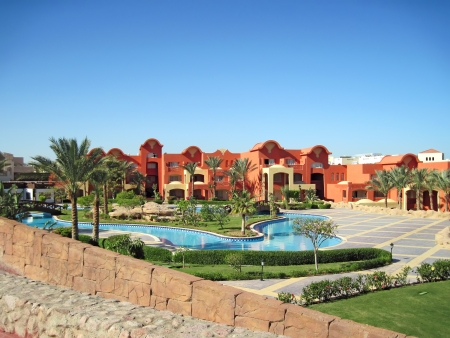 Leisure in Sharm el Sheikh