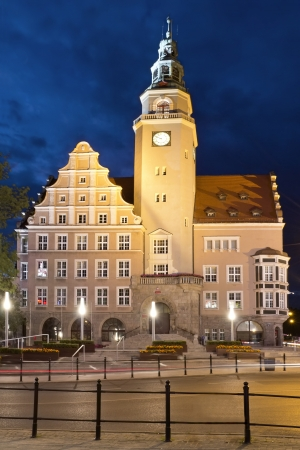 neo gothic: Sights of Poland  Neo - Gothic hall town in Olsztyn  Monuments in old town