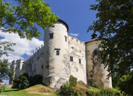gothic castle: Lugares de inter�s de Polonia g�tico castillo Niedzica Editorial