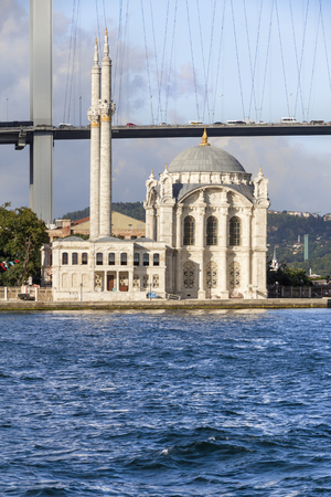 sights: Sights of Istanbul, a cruise on the Bosphorus