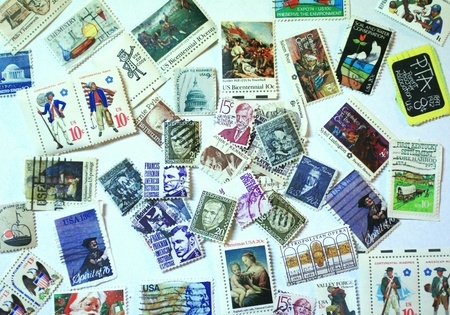 philately: Stamp Collecting