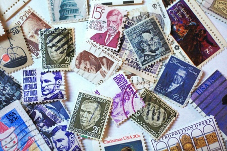philately: Stamp Collecting 2