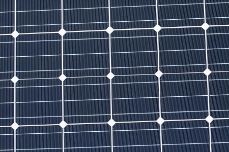 Photovoltaik Standard-Bild - 14484135