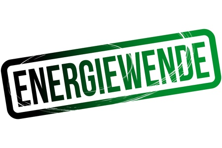 environmental policy: Energiewende