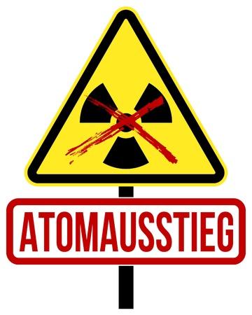 fukushima: Atomausstieg