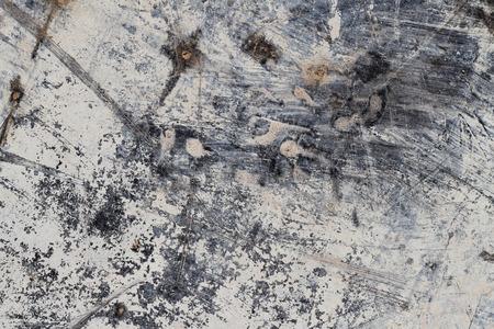 Grunge Weiß Abstrakt Mineral Texture III Standard-Bild - 75845643