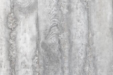 Gray Concrete Wall - Detail Background