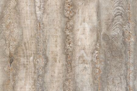 Concrete Background Texture - gray-brown Standard-Bild