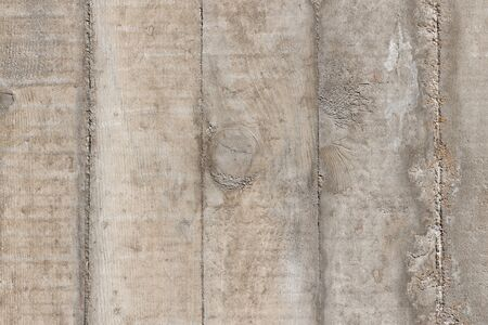 Concrete-Wood-imprint Background Standard-Bild