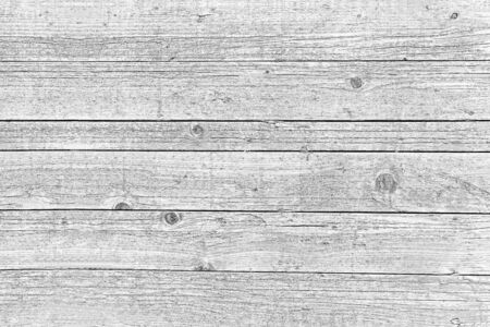 Weathered Wooden Slats Grunge