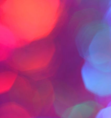 Colorful background in red, purple and blue tones photo