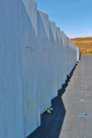 Flight 93 National Memorial Editorial