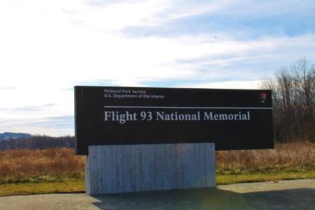 Flight 93 National Memorial Editöryel