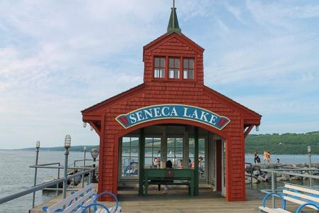 seneca: Seneca Lake