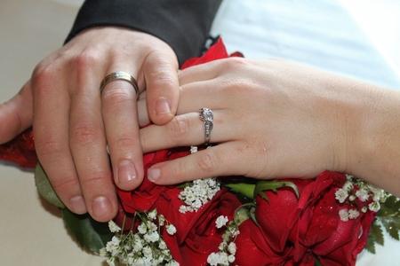 Wedding Day Imagens