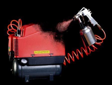 compressor: Self-replicating compressor drawing itself.