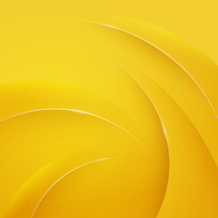 digital: Digital abstract yellow background