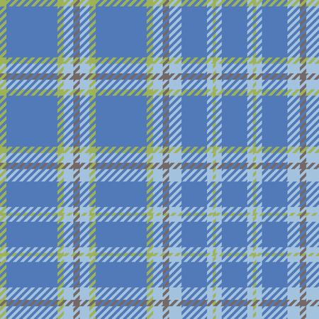 Madras pattern Çizim
