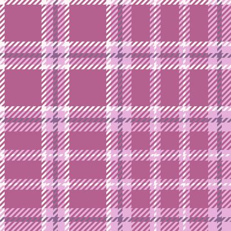 Madras pattern Illusztráció