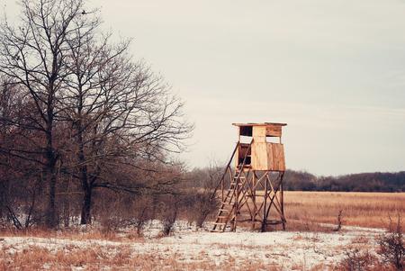 hunters tower: Hunters