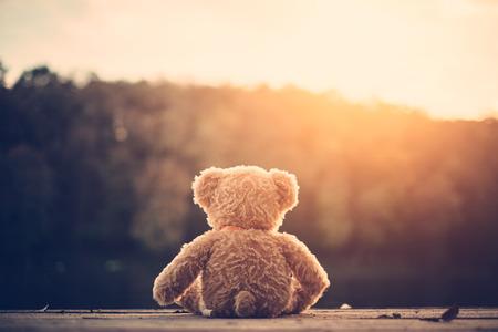 osos navide�os: Oso de peluche