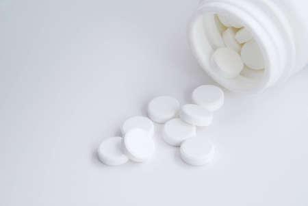 queasy: tablet medicine