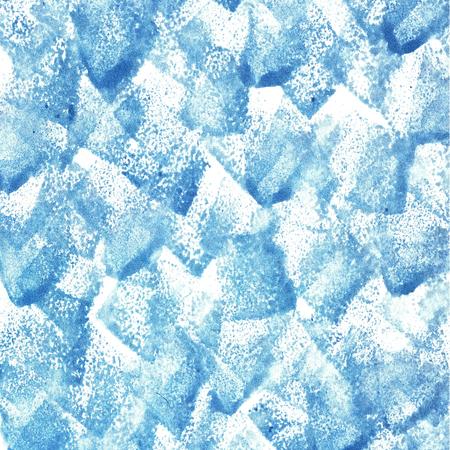 Blue texture background, vector illustration