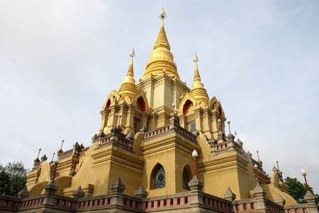 Temple,of Thailand.