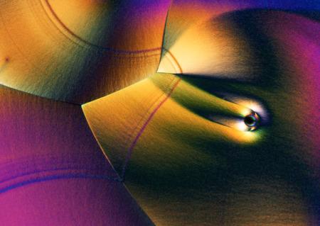 Cell Gene Microscopic Series Reklamní fotografie