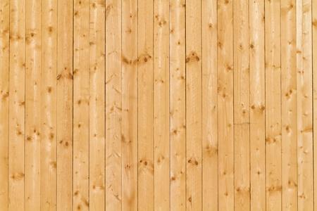 tavole di legno, struttura della parete di fondo