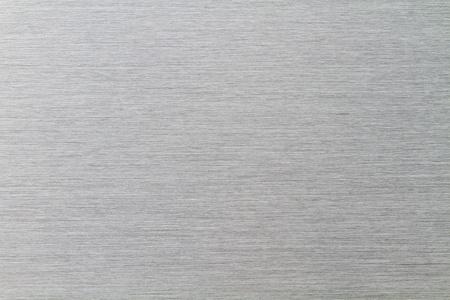brushed steel or aluminium background texture