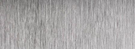 aluminum sheet with vertical textured lines Banque d'images - 120908401