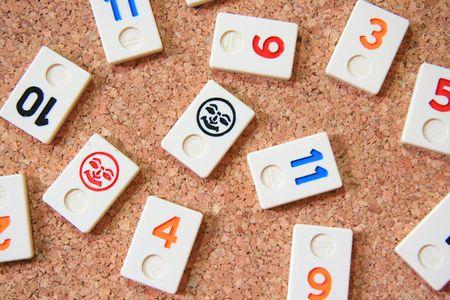 Gambling- Cards photo